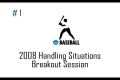 2008 NCAA Baseball Umpire Clinic